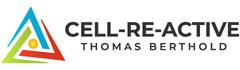 Das reaktive Gesundheitstraining Logo